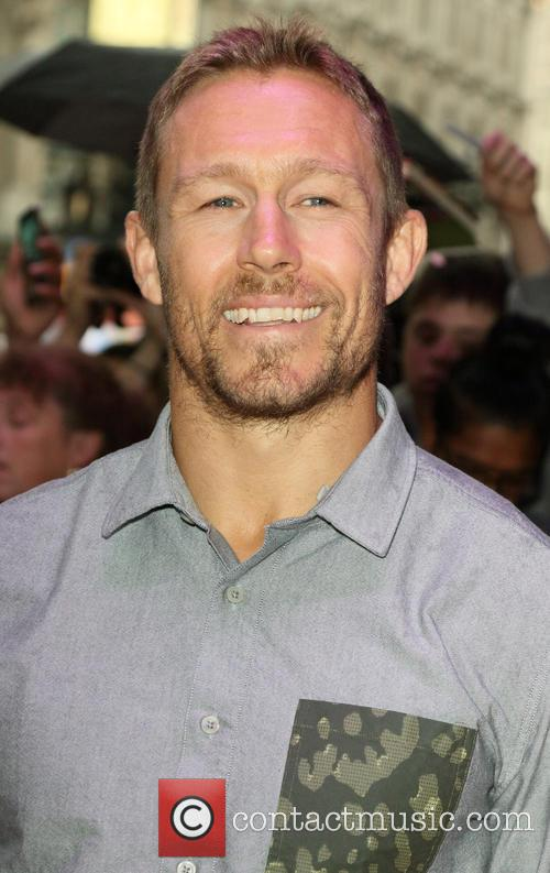Jonny wilkinson world premiere of 39 building jerusalem for Wilkerson builders