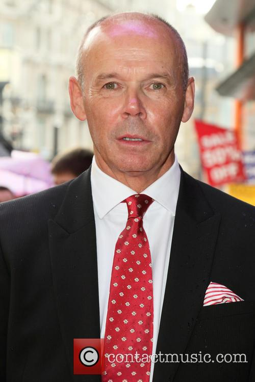Sir Clive Woodward 5