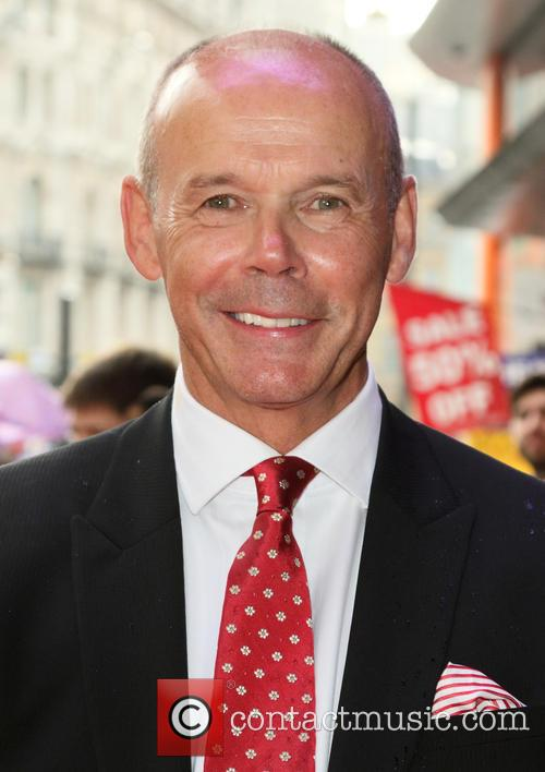 Sir Clive Woodward 1