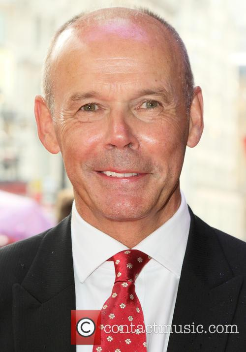 Sir Clive Woodward 6