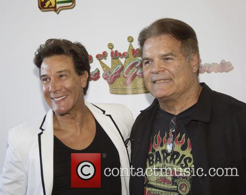 George Barris, Fernando Allende and Ed Lozzi 1