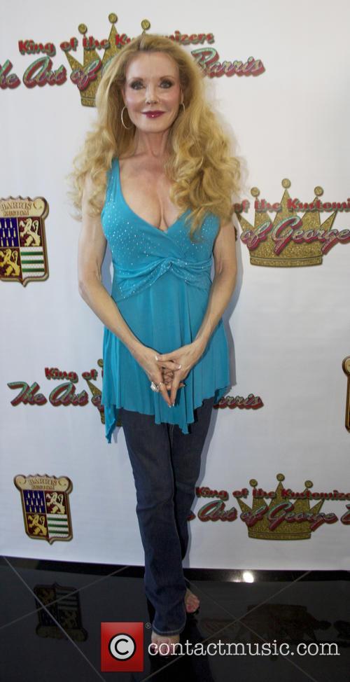 Rebecca Holden 2