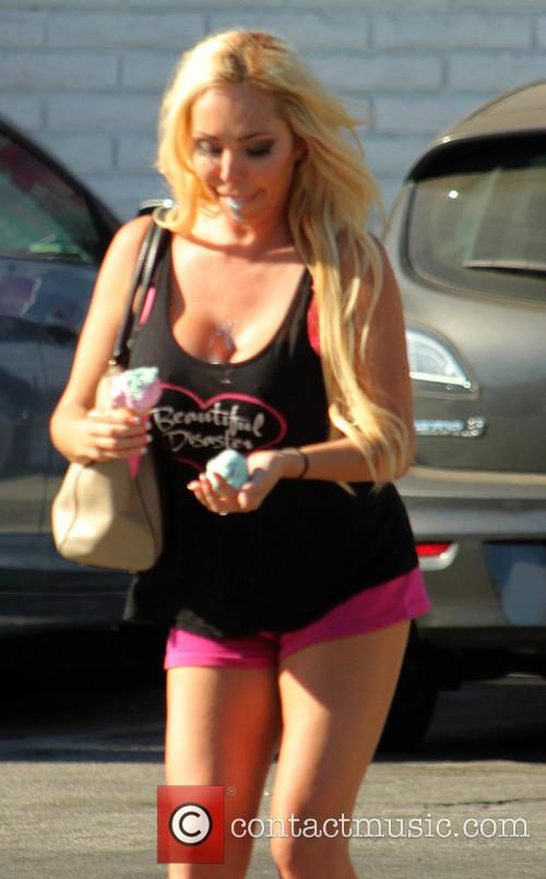 Mary Carey 9