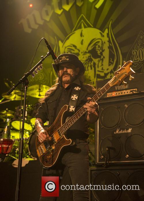 Lemmy Kilmister 5
