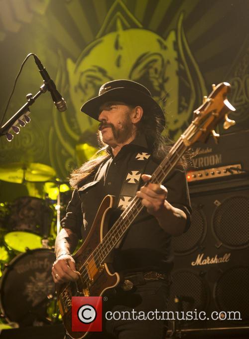 Lemmy Kilmister 6
