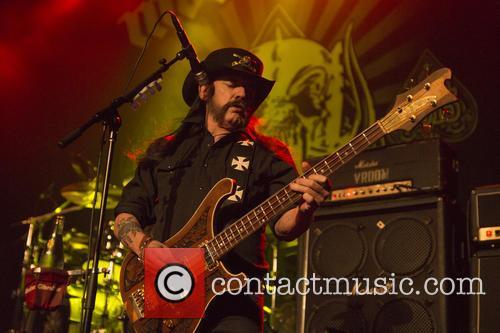 Lemmy Kilmister 7