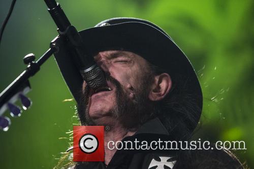 Lemmy Kilmister 8