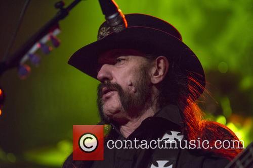 Lemmy Kilmister 9