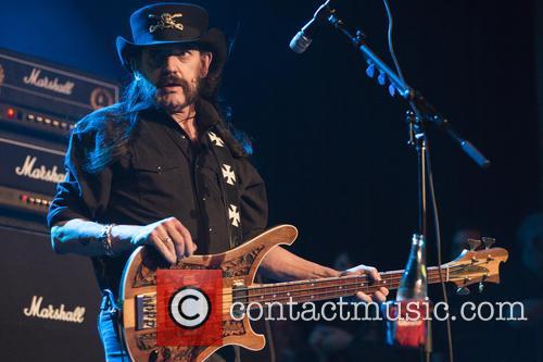 Lemmy Kilmister 1