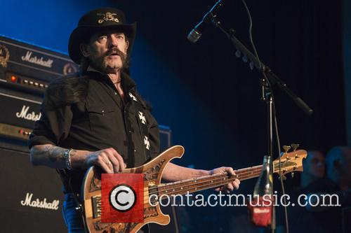 Lemmy Kilmister 11