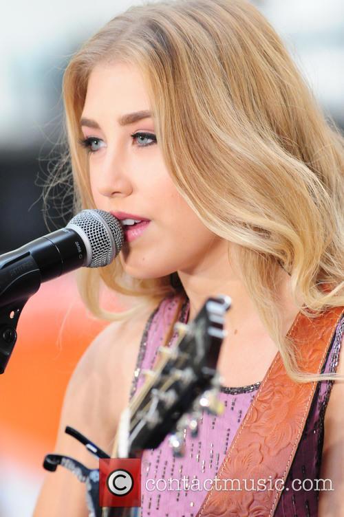 Madison Marlow 3