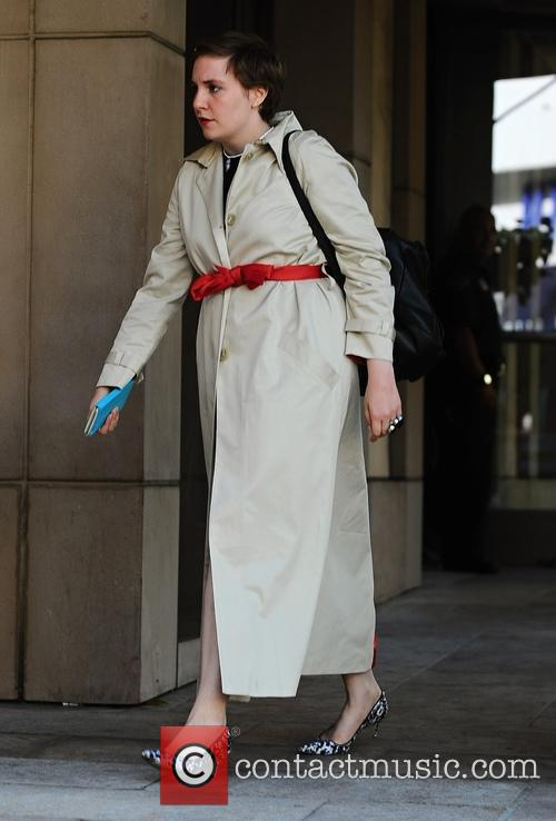 Lena Dunham 3