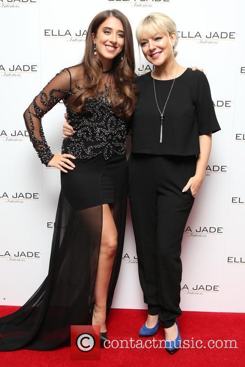 Ella Jade and Sheridan Smith 2