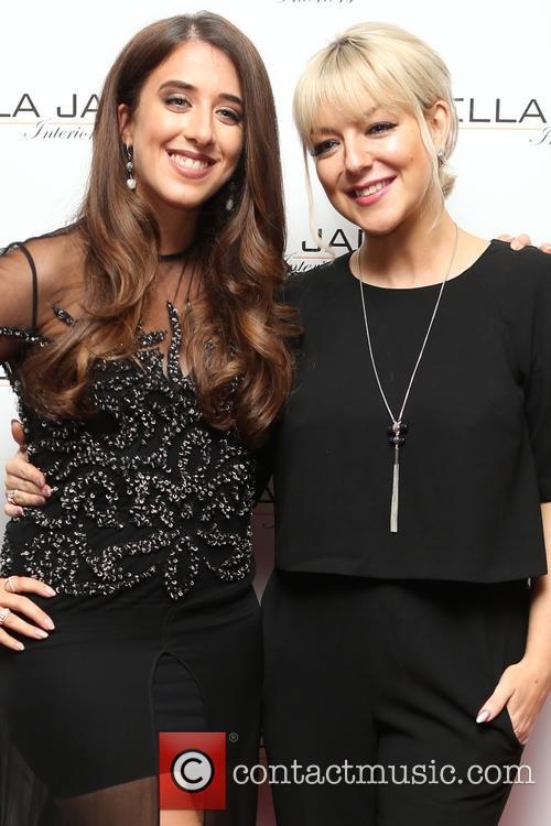 Ella Jade and Sheridan Smith 3