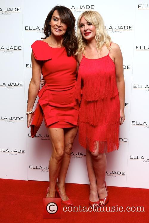 Lizzie Cundy and Kierston Wareing 3