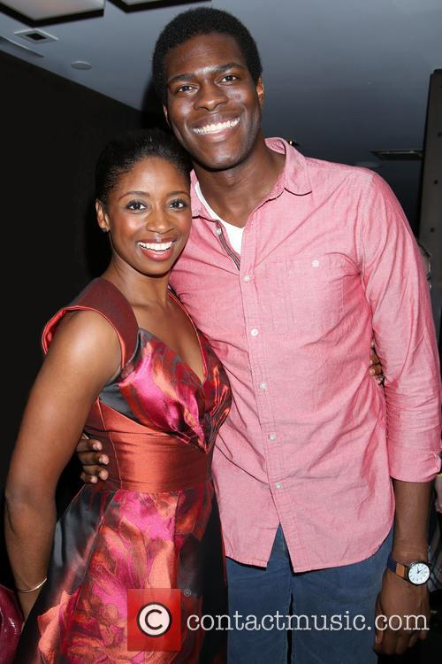 Montego Glover and Kyle Scatliffe 1