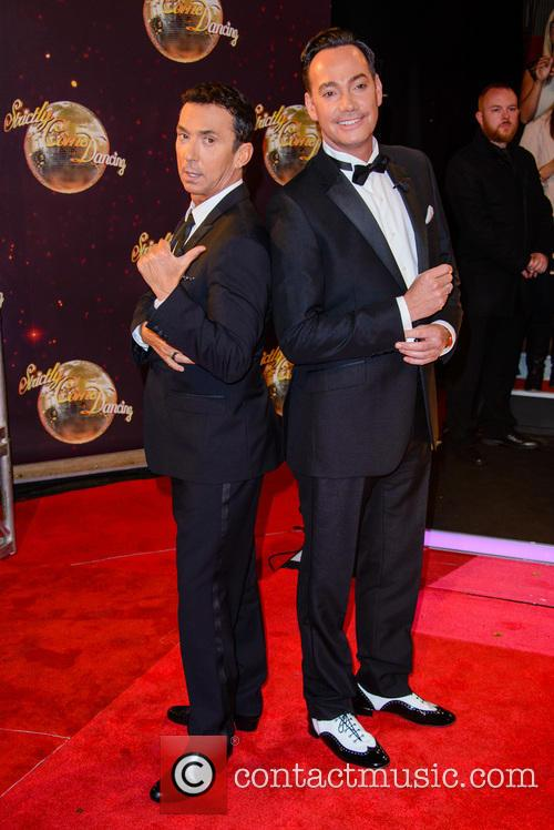 Bruno Tonioli and Craig Revel Horwood 4