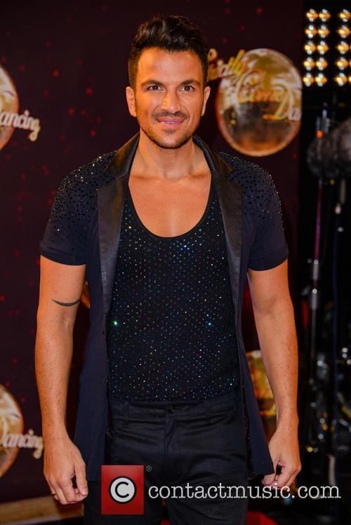 Peter Andre 3