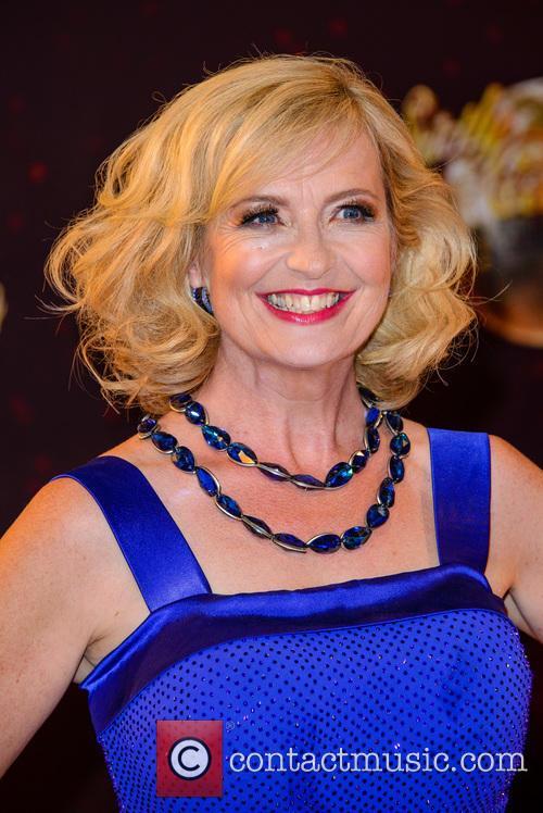 Carol Kirkwood 6