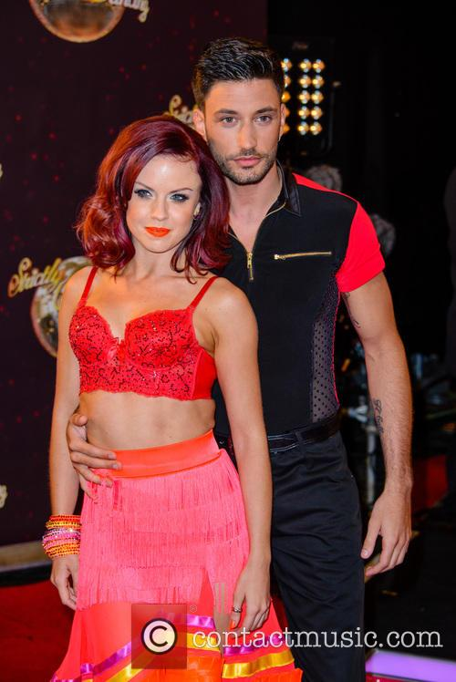Joanne Clifton and Giovanni Pernice 1