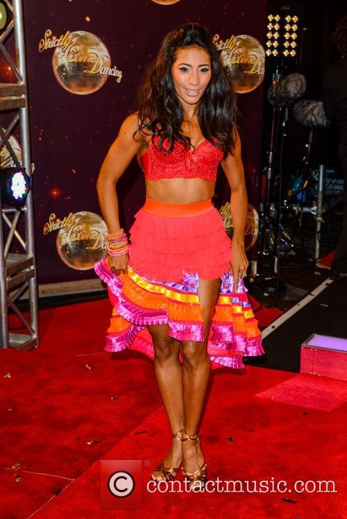 Karen Clifton 2