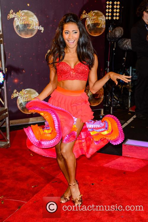 Karen Clifton 6
