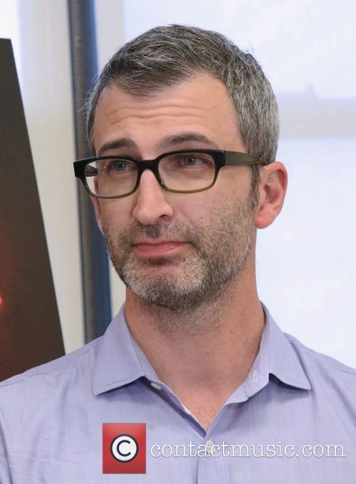 Daniel Aukin 1