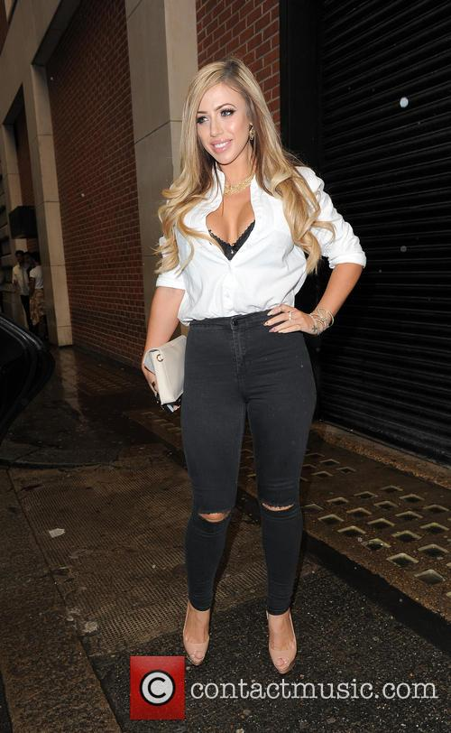Holly Hagan 1