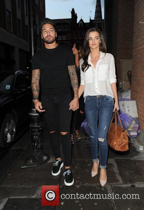 Mario Falcone and Emma Mcvey 2
