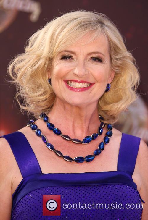 Carol Kirkwood 1