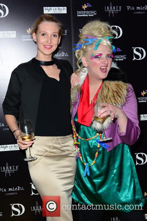 Tamara Dumas and Cecily Baker 4