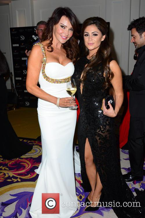 Lizzie Cundy and Casie Batchelor 2