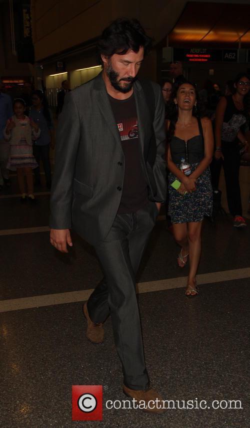 Keanu Reeves 6