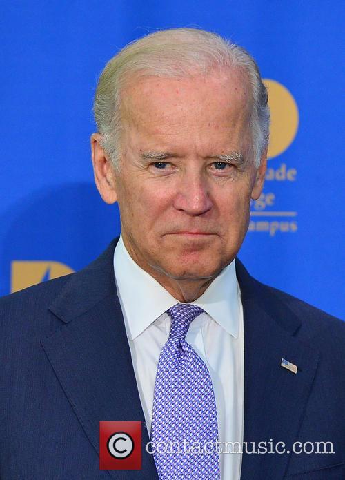 U.s. Vice President Joe Biden 7
