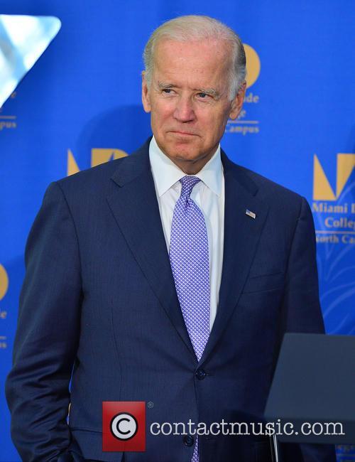 U.s. Vice President Joe Biden 8