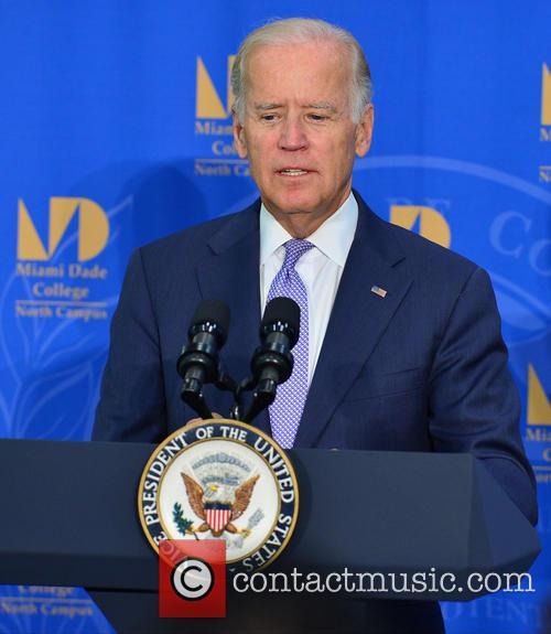 U.s. Vice President Joe Biden 9