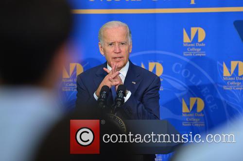 U.s. Vice President Joe Biden 11