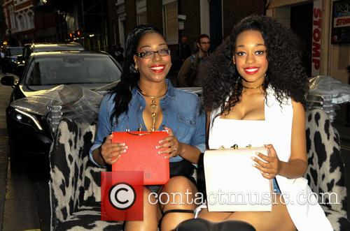 Sue and Imani Evans 3