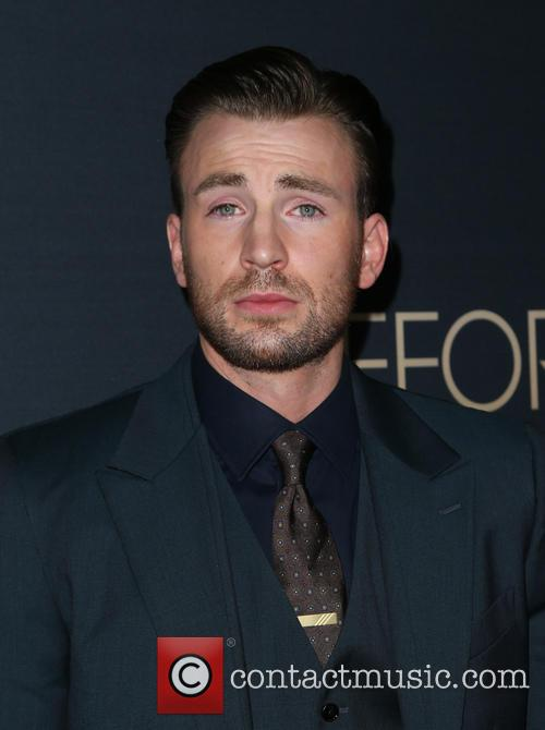 Chris Evans Reveals He Nearly Turned Down 'Captain America' Role