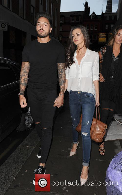 Mario Falcone and Emma Mcvey 3