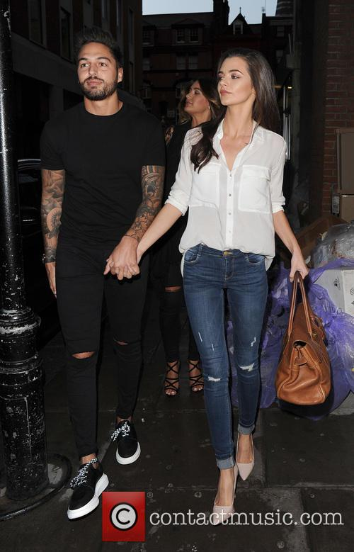 Mario Falcone and Emma Mcvey 4
