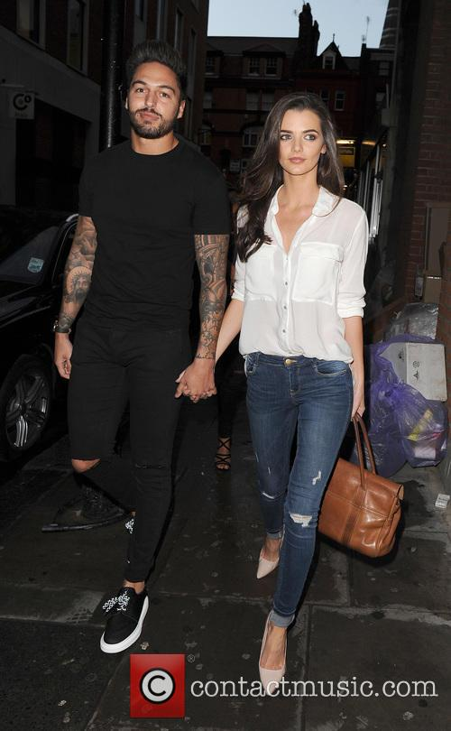 Mario Falcone and Emma Mcvey 5