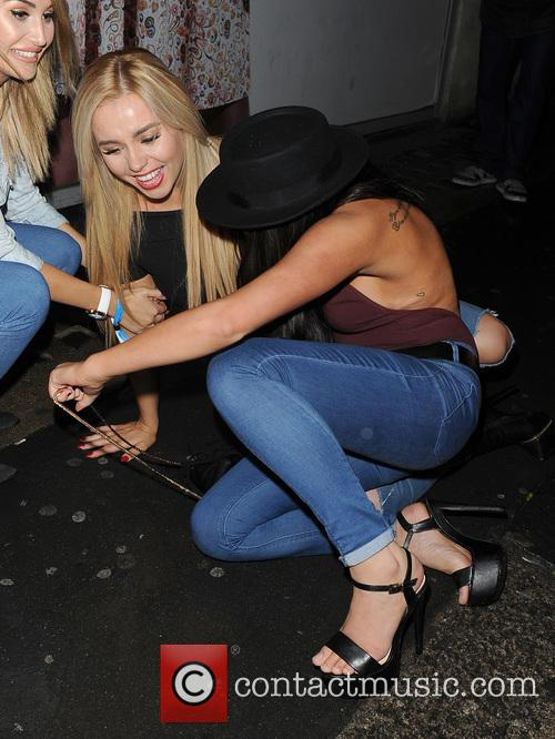 Melissa Reeves and Marnie Simpson 1