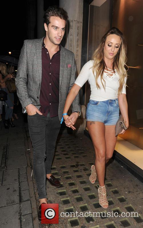 Max Morley and Charlotte Crosby 4