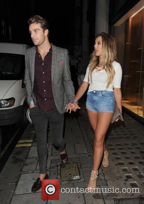 Max Morley and Charlotte Crosby 5