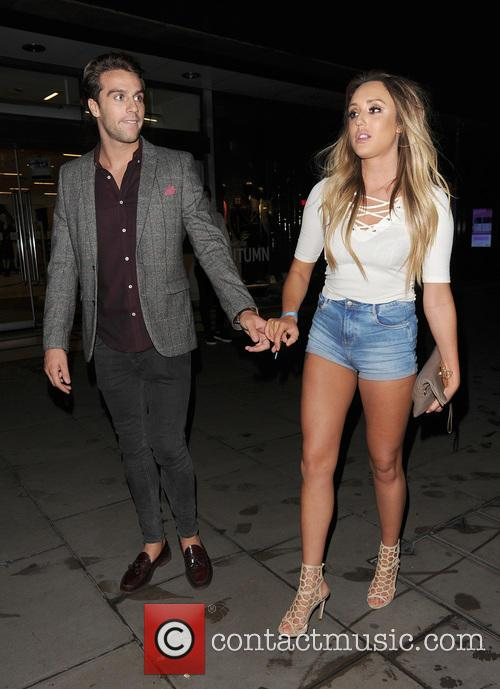 Max Morley and Charlotte Crosby 7