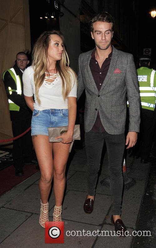 Charlotte Crosby and Max Morley 5