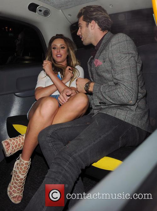 Charlotte Crosby and Max Morley 7