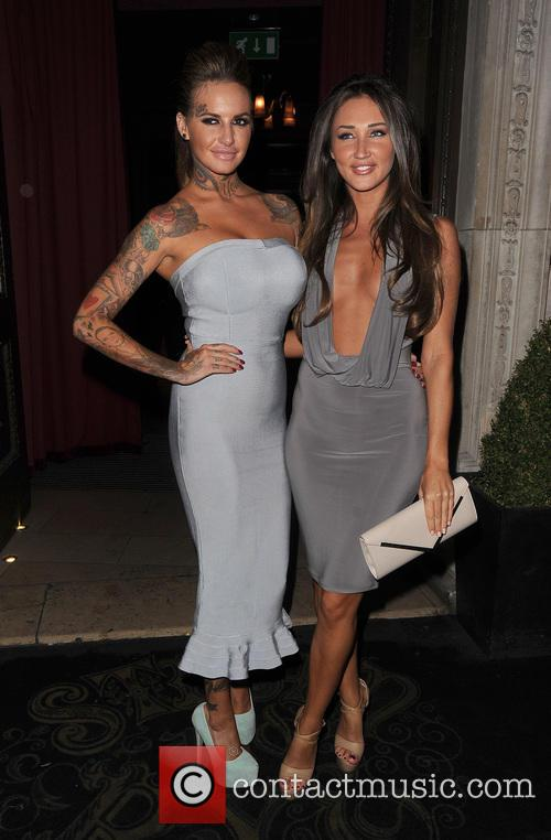 Jemma Henley and Megan Mckenna 4