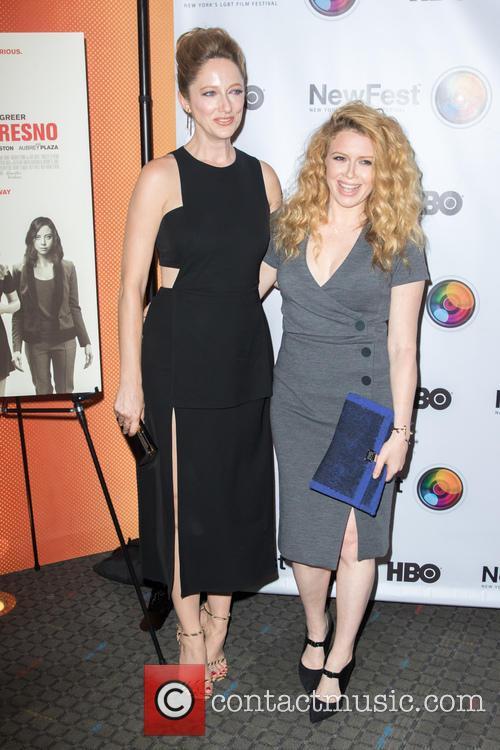 Judy Greer and Natasha Lyonne 1